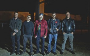 Punk rock act OUR DARKEST DAYS Sign To Bird Attack Records, Stream First Single From Upcoming Album