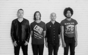 "VANISHING LIFE Release New Track ""Thinking Is Weightless"""