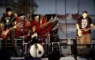 DRAH live band