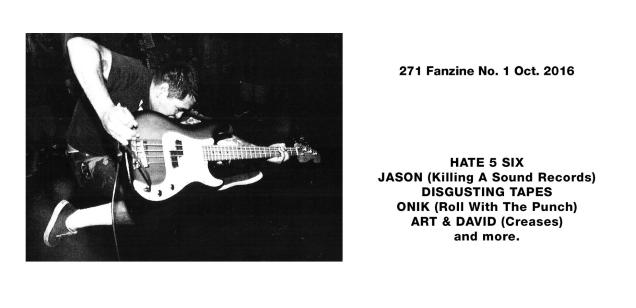 Fanzine Indonesian 271