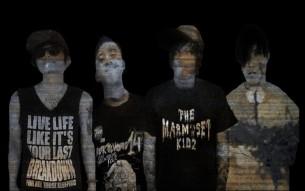 MARMOSET KIDZ hardcore band