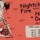 NIGHTCLUB FIRE shows