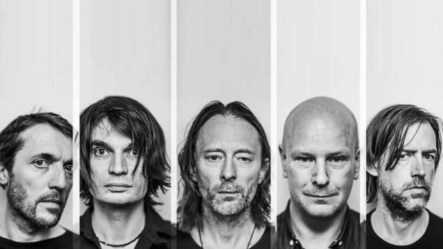 Resultado de imagen de Radiohead - Milan 2017 (Full Concert)