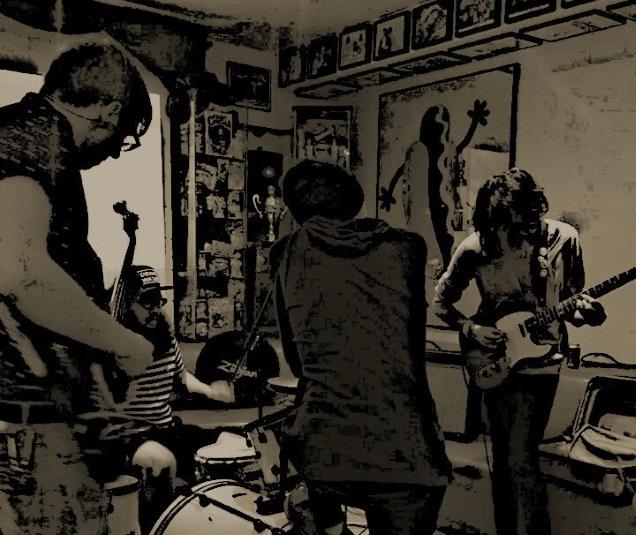 ANNA PHORRA band!