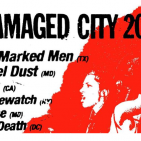 DAMAGED CITY promo