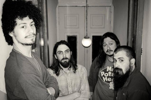 LOS DIAS band