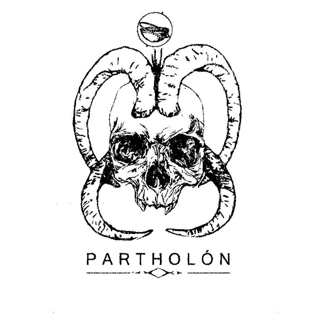 PARTHOLON logo