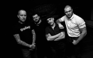 British oi! punk rockers BOOZE & GLORY touring Europe; new album out March 2017