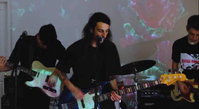 """OSLOW – """"Cold Dark Space"""" video"""