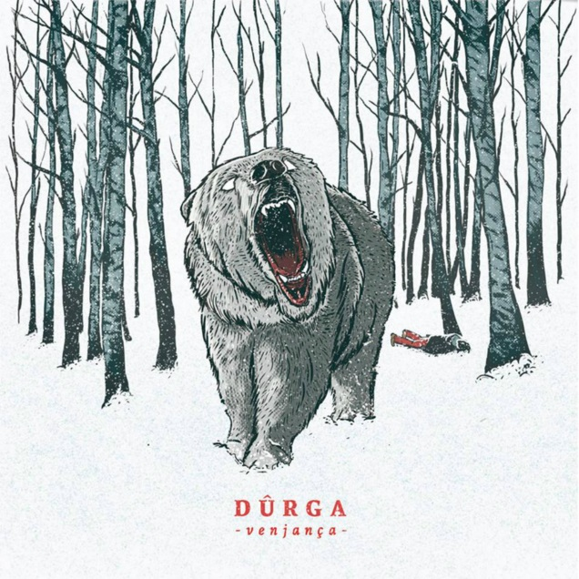 DURGA cover