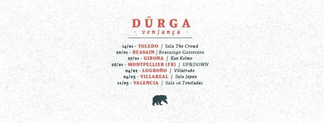DURGA live