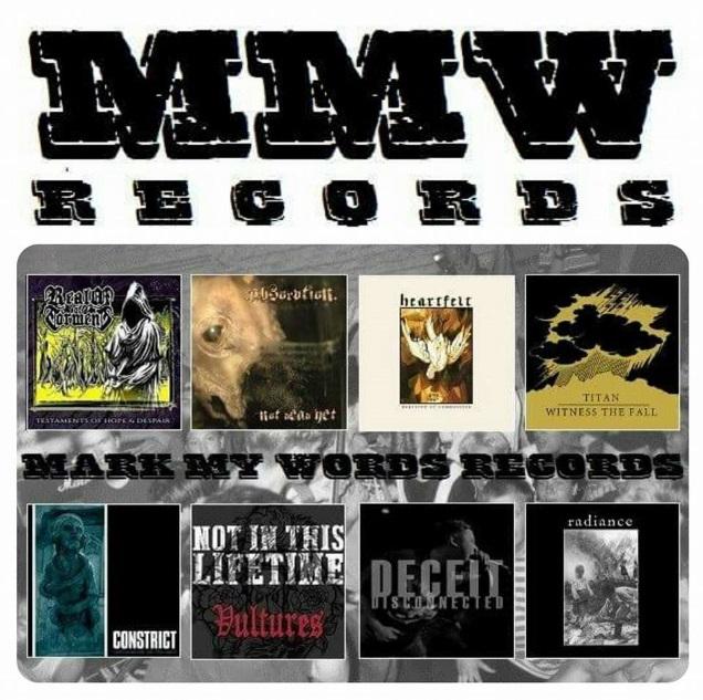 MMR records 09.2016