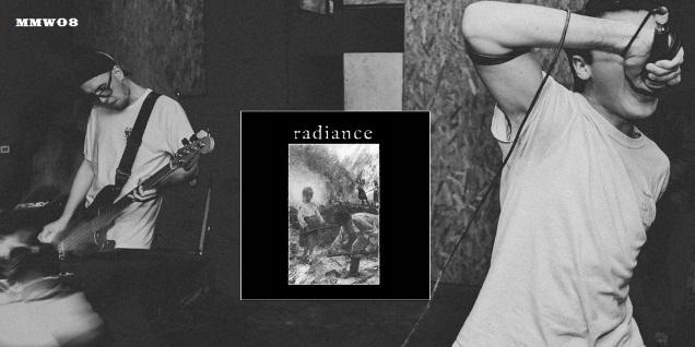 RADIANCE promo