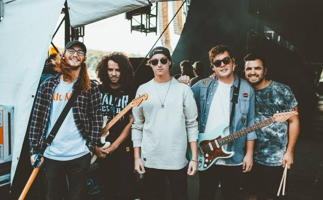 STATE CHAMPS live