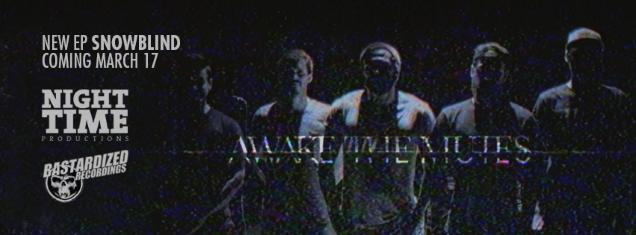 AWAKE THE MUTES
