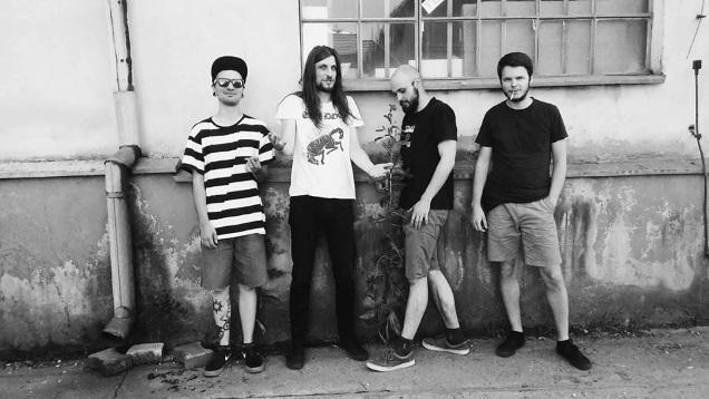 NUKK! band