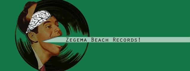Zegema Beach logo