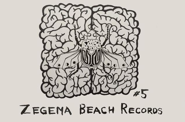 Zegema Beach!
