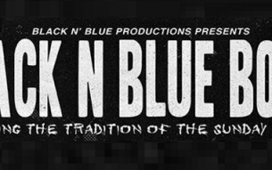 Black'n'Blue Bowl 2017 details