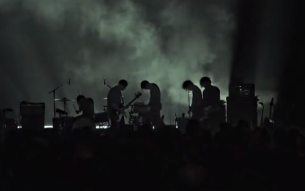 EXPLOSIONS IN THE SKY live at The Capitol Theatre, Port Chester, NY, April 22nd
