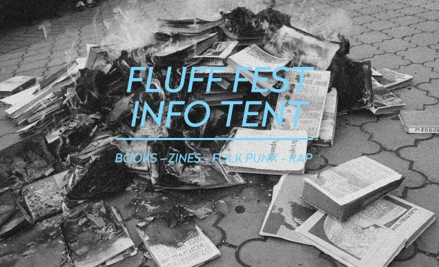 Fluff Fest!