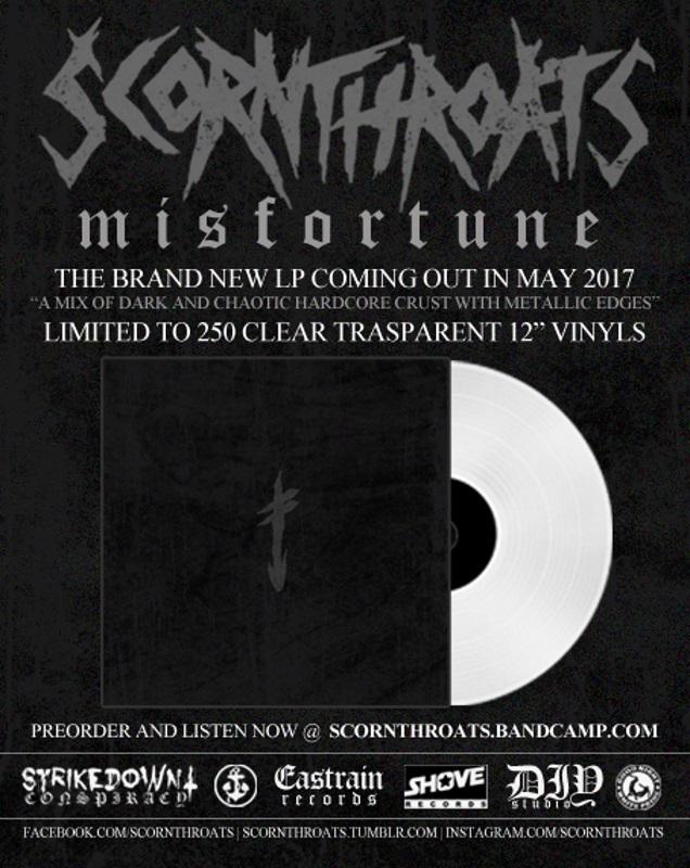 Scornthroats