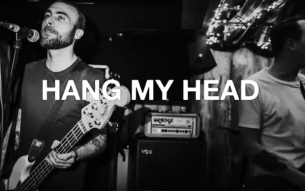 "THE FLATLINERS release new video ""Hang My Head"""