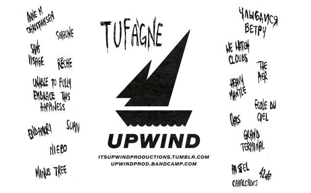 Tufange by Upwind