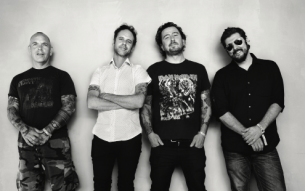 "THE BOUNCING SOULS premiere ""Satellite"" video; announce loads of live dates"