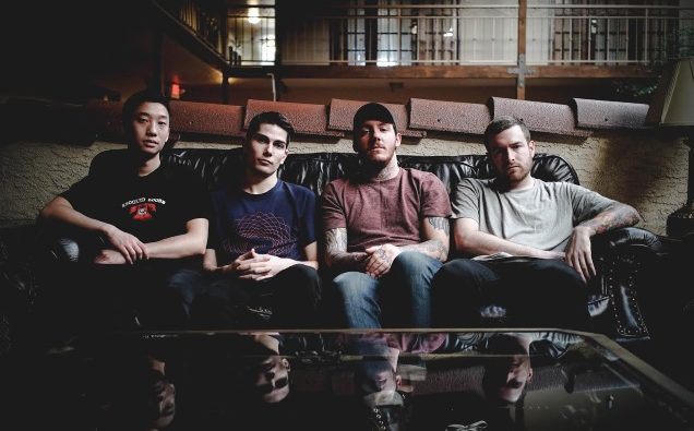COUNTERPARTS band