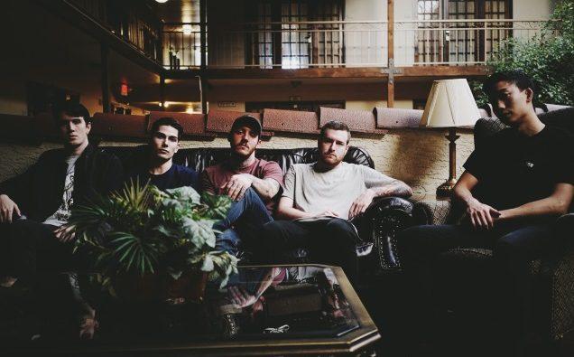 COUNTERPARTS band