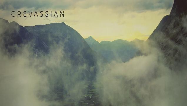 CREVASSIAN