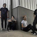 ILLUSTRATIONS band