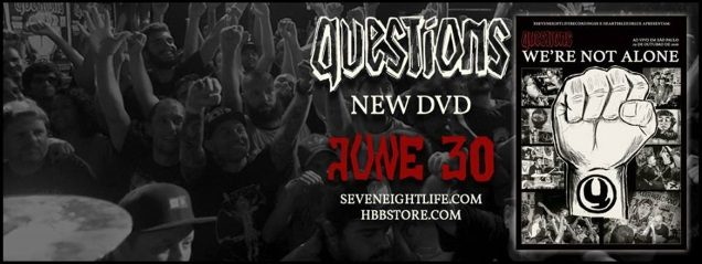 QUESTIONS DVD!