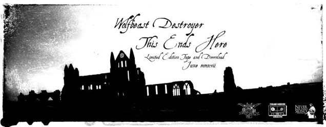WOLFBEAST DESTROYER split