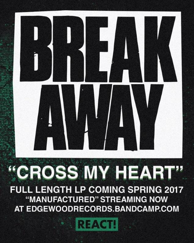 BREAK AWAY promo