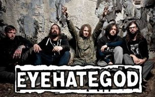 EYEHATEGOD Announces loads of dates with NEGATIVE APPROACH, CRO-MAGS, and more bands!