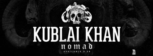 KUBLAI KHAN band
