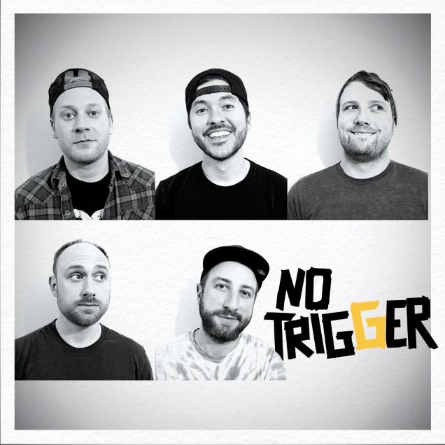 NO TRIGGER