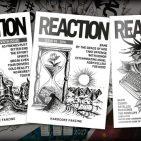REACTION fanzine 10
