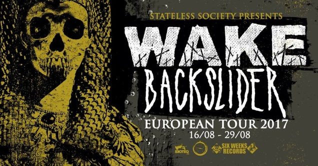 WAKE!