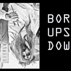 BORN UPSIDE DOWN