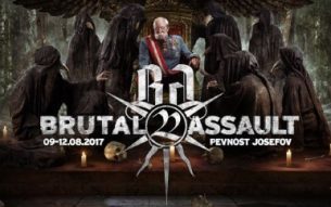 BRUTAL ASSAULT festival expands its grip on extreme music