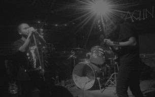 """Indonesian chaotic metallic hardcore band CLOUDBURST release new video for their vicious track """"Numbers"""""""