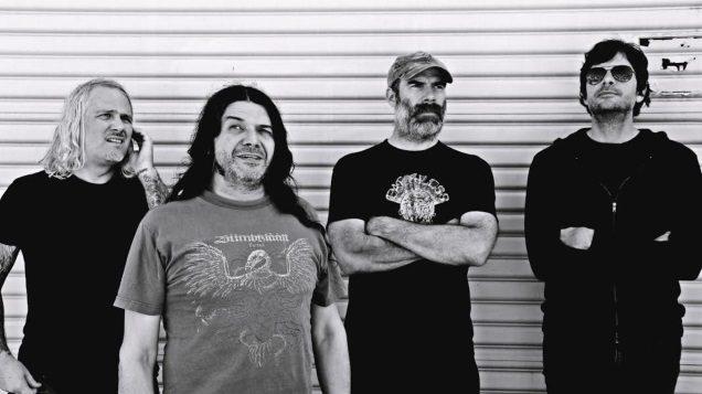 DEATH EYES band