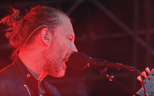 In Shorts Live #1 🎤 Live Videos Round-up, feat. Ieperfest 2017 videos; first FIREBURN show, new HQ set from RADIOHEAD, and more!