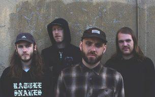 DISAVOW band