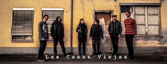 LAS CASAS VIEJAS