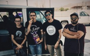 "'Lone"" – emo punk rock act OVERCAST premiere new song & video!"