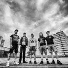 TOXIC SHOCK! band